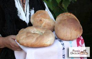 painea-dacilor, brutarie traditionala Costesti Hunedoara